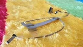 (B) - Kabel Flexibel Seken ORI Laptop ACER Aspire E1-421