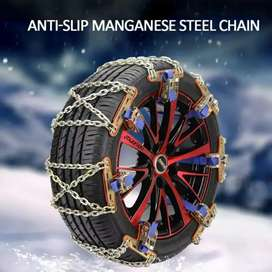 European Imported Snow Chain for All Cars