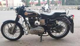 Noc not there Punjab ke hai bike all clear
