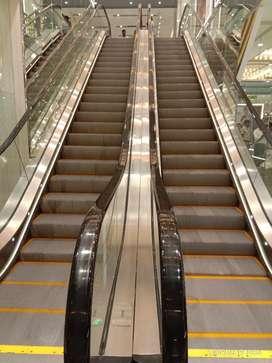 Elevator and escalator maintenance