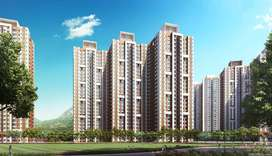 1 BHK Flats for Sale in Wadhwa Wise City