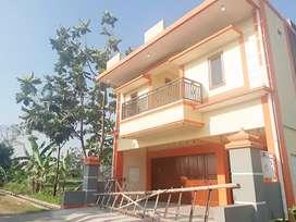 rumah kost strategis barat kampus Sanata dharma paingan maguwoharjo