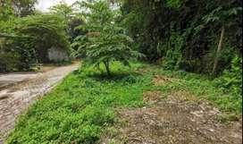 Tanah Murah cocok Hunian/Villa di Tempel dekat Wisata Kaliurang