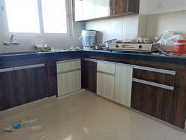 3 bhk flat in royal green sirsi road, vaishali nagar