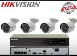 AGEN camera CCTV 2MP~5mp murah, online via HP free pasang instalasi