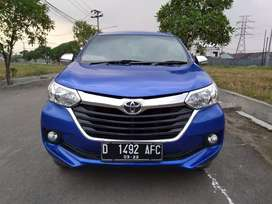 Grand New Avanza G Manual Tahun 2017 ~ Dp 10 Juta