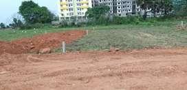 BDA yellow zone gharabari plot