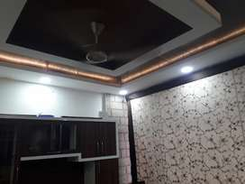 BRAND NEW 2 BHK FOR DECENT AND WORKING FAMILY