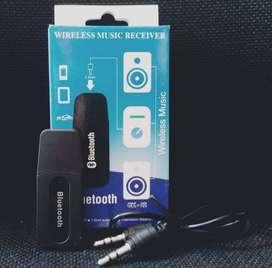 Receiver Bluetooth
