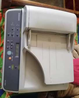Samsung scx4321 print, scan, xerox for sale