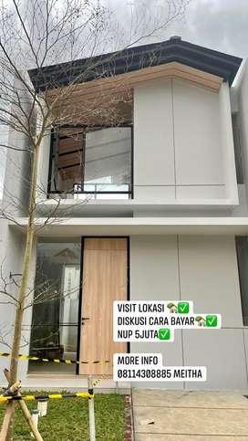 Designer Homes in Holland Village Manado by, Lippo