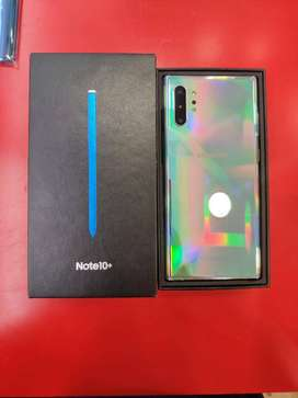 S  note 10 + top model with bill and box and on low price