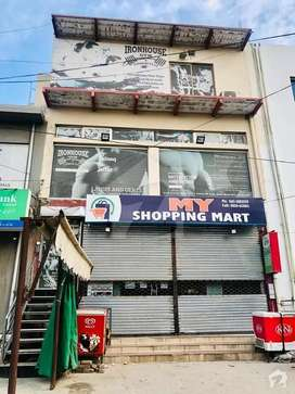 5marla shop for rent   Location on model town B road