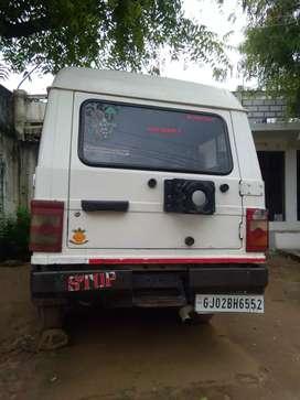 Mahindra Bolero Power Plus 2009 Diesel 240000 Km Driven