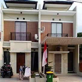 The Soetan Residence Sawangan