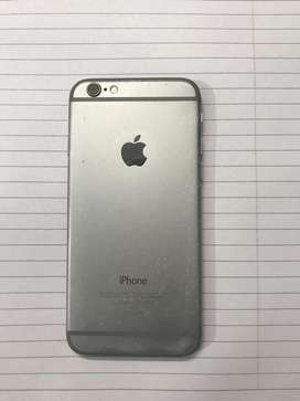 16 gb iphone 6 Excellent condition less used