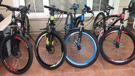 Branded cycles