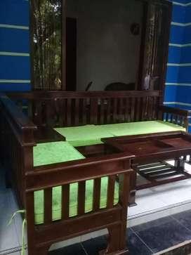 kursi makan k6 free ongkir