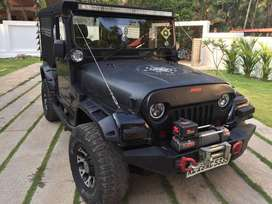 Thar 4x4 A/C for sale