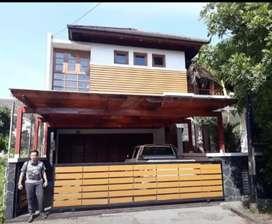 Rumah Bagus 2 Lantai Lokasi Paling Strategis Batununggal,Jarang Ada
