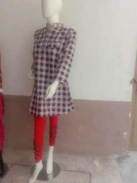 Female dummy for sale in Multan