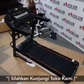 Alat Olahraga Treadmill Electrik QN/73 - Kunjungi Toko Kami