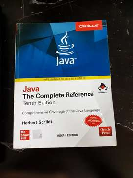 Core and Advanced Java by Oracle