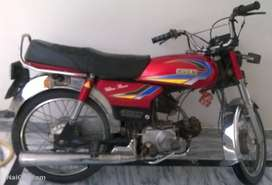 70cc motorcycle available for sale