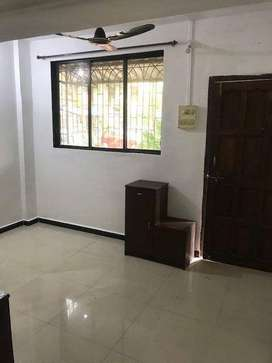 1bhk With Moduler Kithen at Rs. 18,500/-