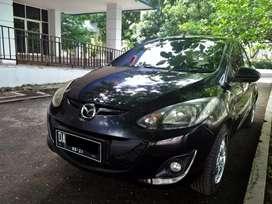 DiJual mobil mazda 2 sedan type R