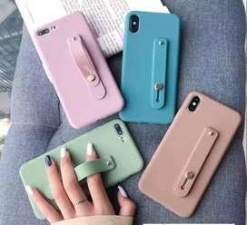 Soft Case Pastel Gliven IPHONE X/XS