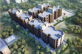 3 BHK Affordable Flat for Sale at Ichhapur will all Amenities