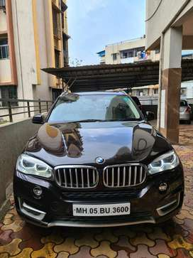 BMW X5 2016 Diesel Good Condition