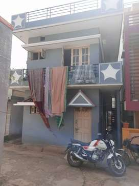 20×40 Independent house for sale