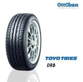 235/40/18 ban baru Toyo drb Japan