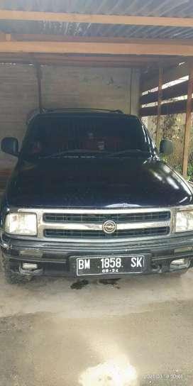 Opel blazer DOHC 1997 harga 40 jt nego