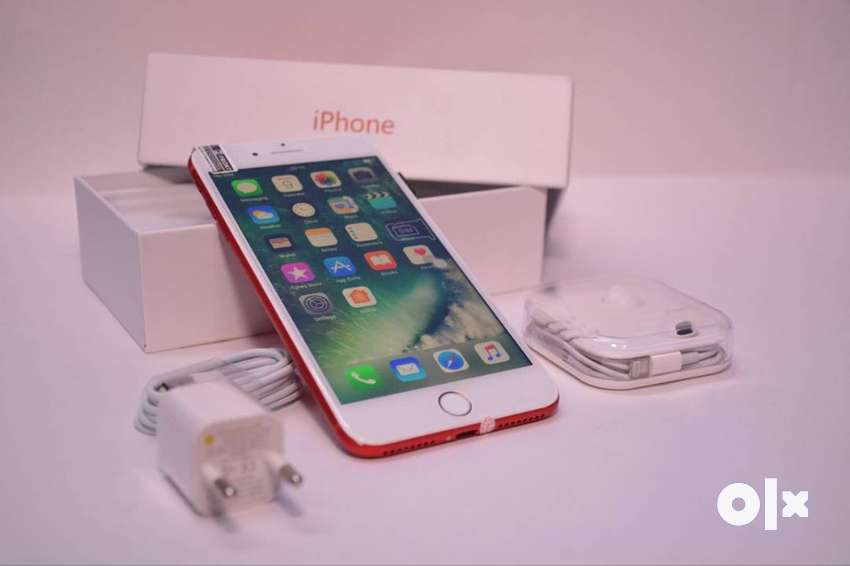 Apple IPhone 7+ model available 0