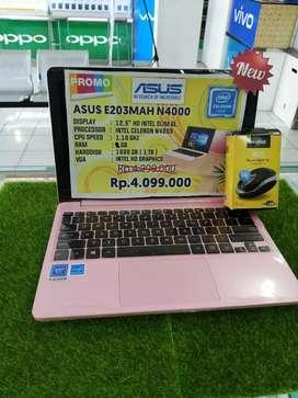 Laptop Elegan Buat Cewek Warna Limited Edition