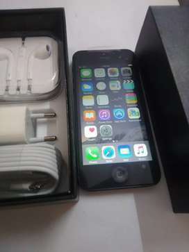IPhone 5 16gb zeal to deliver