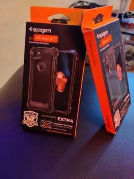 original spigen cases for iPhone 8 and for iPhone 7