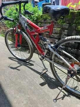 Selling my modified cycle