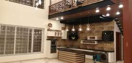 1 kanal Brand new luxury House for sale in Bahria town Ph5.