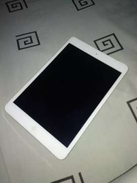 Ipad mini 2 32GB putih