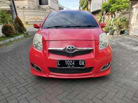 Yaris S Limited 2009 Full Original