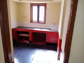 2 bhk Jyoti Kmc (old flat) 10500 for working bachelors /family