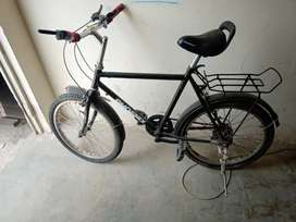 Bicycle. 6 month used