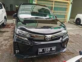 Toyota Avanza Veloz 1.3 thn 2019