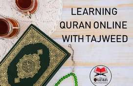 Qualified Female Online Teacher-Online Quran Classes for Kids &Females