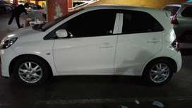 Honda Brio Built Up