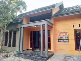 Rumah Murah Jombang Lt120 3KT 1KM Pojok Strategis Dkt Alun2 SHM bs KPR